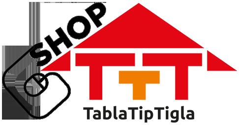 Tabla Tip Tigla